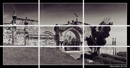 Lord Pakete y la composición de fotos panorámicas.