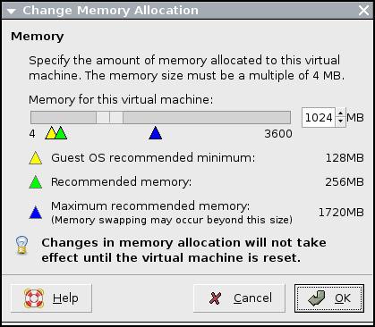Linux y fotograf�a digital: Virtualización.