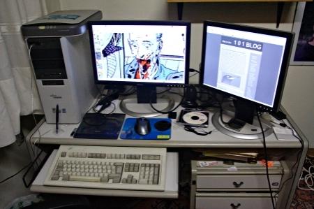 Linux y fotograf�a digital: configurando la máquina.